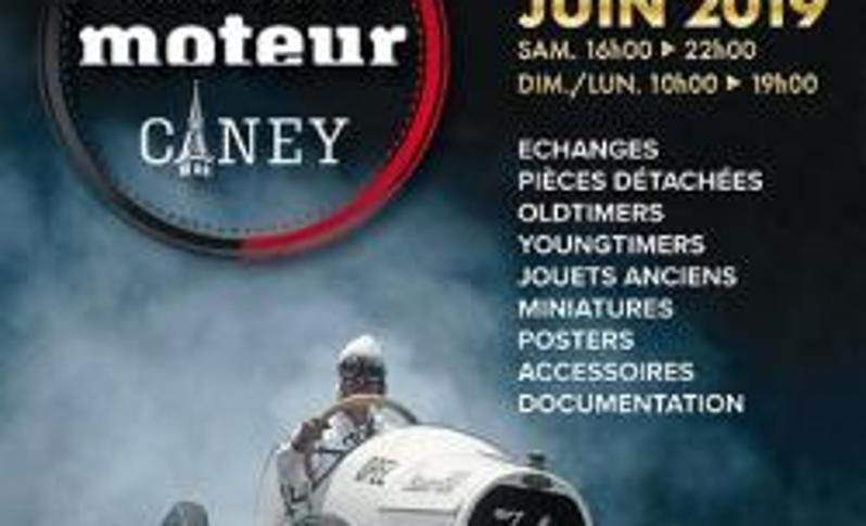 Retromoteur Ciney