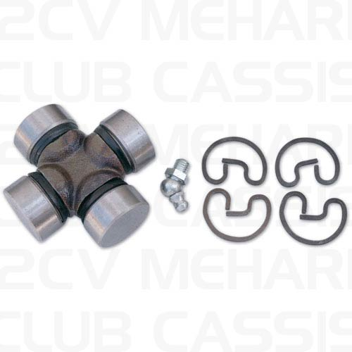 Overhaul kit cardan shaft 2CV/AMI/DYANE/MEHARI OM