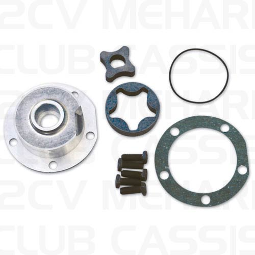 Oil pump (with seals, EP 10.5mm) 2CV/AMI/DYANE/MEHARI