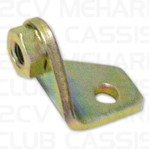 Fixationclip fixed alternator 2CV/AMI/DYANE/MEHARI