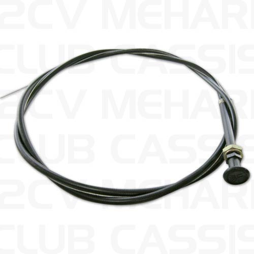 Choke cable carbureter simple 2CV/AMI/DYANE/MEHARI