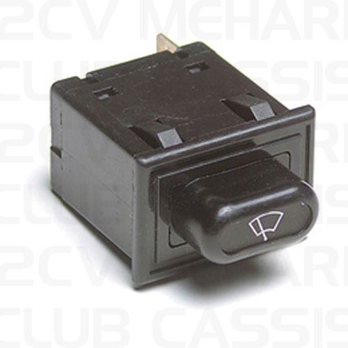 Switch wiper square 2CV/DYANE/MEHARI OM