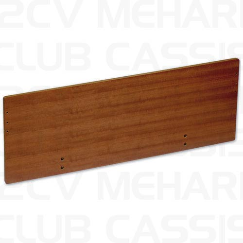 Boot board original MEHARI