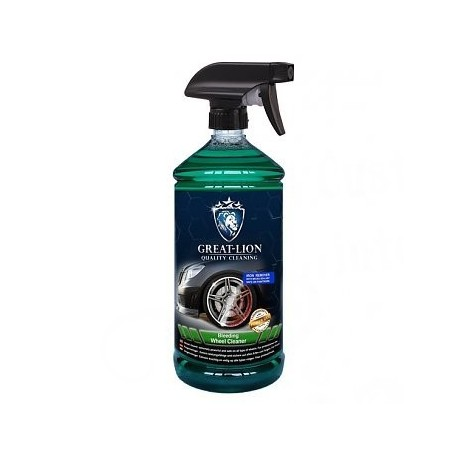 Wheel Cleaner 1L
