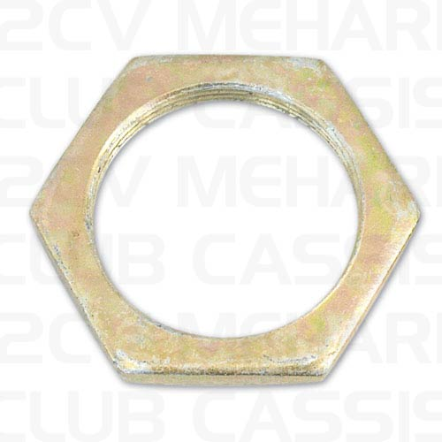 Ecrou fixation pot de suspension 2CV/AMI/DYANE/MEHARI 4x2