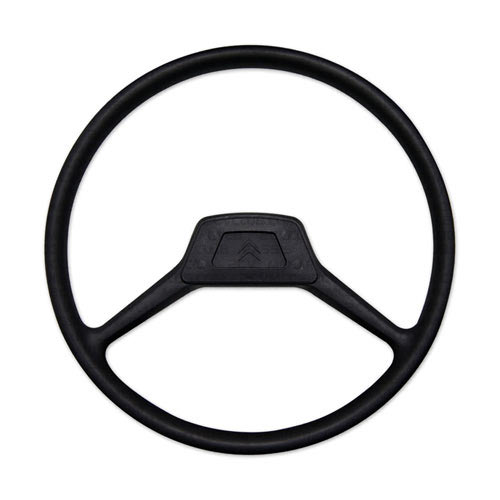 Steering wheel 2 spoke MCC (with cap) 2CV/DYANE/MEHARI