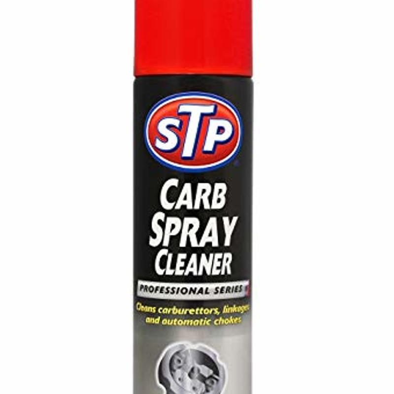 Parts and Body Cleaner 500 ml spray