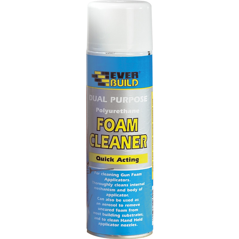 Foam Cleaner 500 ml