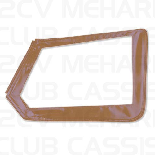 Window left door brown original MEHARI