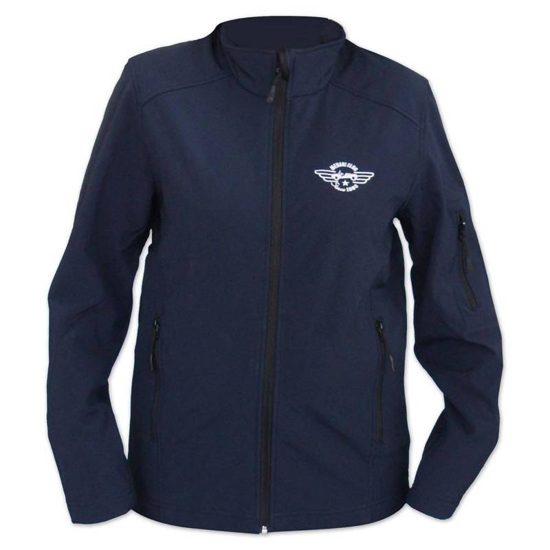 Softshell jacket - Navy size XXL
