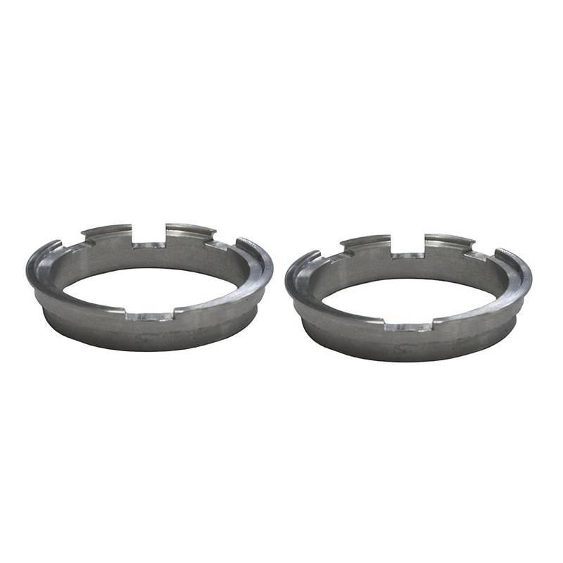 H4 Led lamp adaptor ring for CE headlight (2 pieces)