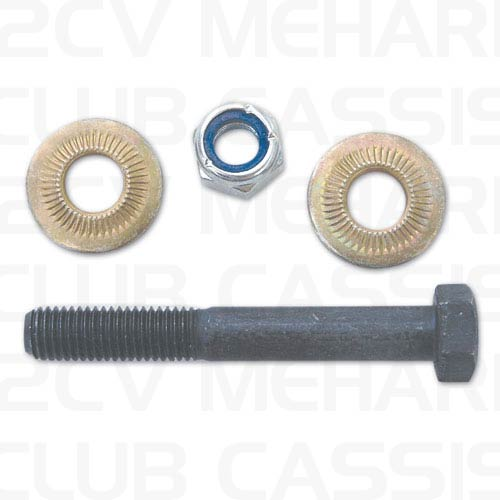 Screw clamp steering column 2CV/AMI/DYANE/MEHARI